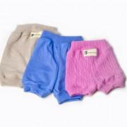 Babee Greens Wool Shorties