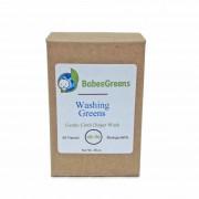 Babee Greens Washing Greens