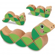 3031-FirstPlayWood-Worm-3Poses