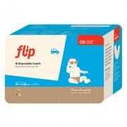 Flip Disposable Insert 18pk