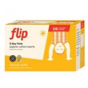 Flip Organic Day Time Insert 3pk