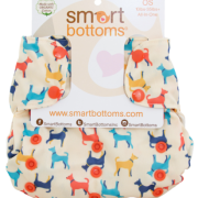 Smart Bottoms OS Rover